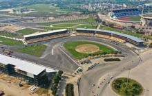 Đường đua công thức 1 tại Hà Nội đã hoàn tất, sẵn sàng cho giải đua xe hấp dẫn nhất hành tinh