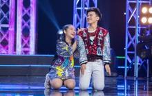 Cặp đôi vàng nhí: Văn Minh - Ngọc Giàu giành chiến thắng, cặp đôi triệu view trượt ngôi Quán quân