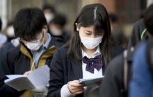444.000 học sinh Nhật bước vào kỳ thi Đại học giữa mùa dịch: Vừa thi vừa đeo khẩu trang, thí sinh nhiễm Covid-19 không được dự thi