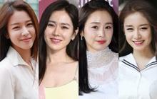"""Điên đảo với """"bản dupe"""" của dàn diễn viên xứ Hàn: Ôn lại tuổi trẻ với tiểu Son Ye Jin, vợ chồng Kim Tae Hee - Bi Rain có """"song trùng""""?"""