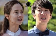 """""""Mợ ngố"""" Song Ji Hyo hóa mỹ nhân """"hai mặt"""" ở phim mới nhưng người được khán giả nô nức gọi tên lại là Lee Kwang Soo?"""