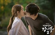 """10 khoảnh khắc nhớ ơi là nhớ ở """"Người Thầy Y Đức 2"""": Làm gì thì làm, không thể thiếu nụ hôn cháy bỏng của Ahn Hyo Seop và chị đẹp!"""