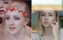 """""""Thiên thần Đan Mạch"""" năm nào nay đã trưởng thành, vẫn xinh đẹp nhưng không còn """"tiên khí"""" như xưa"""
