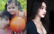 Nữ sinh Sài Gòn 15 tuổi khoe ảnh dậy thì thành công bị dân tình nghi ngờ lạm dụng photoshop quá đà lên tiếng thanh minh