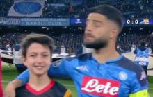 """Năm lần bảy lượt bị BTC giải đấu """"cà khịa"""" chiều cao khiêm tốn, """"Messi nước Ý"""" tỏ thái độ khó chịu ra mặt"""