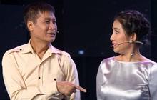 Lê Hoàng phê phán chồng cũ Cát Tường trên sóng truyền hình