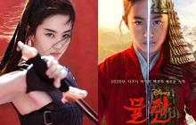 """Lưu Diệc Phi lại bị """"cà khịa"""" trong clip mới của Mulan, fan phản pháo bênh vực: Ơ phim giải trí chứ có tranh giải Oscar đâu?"""