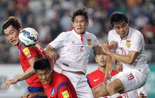 Hai cầu thủ Lào bị treo giò vĩnh viễn vì bán độ