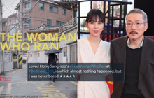 """""""Hoàng thượng"""" trong phim của cặp đôi ngoại tình ồn ào nhất điện ảnh Hàn được khen hết lời ở LHP quốc tế Berlin"""