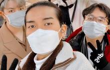 BB Trần trở về từ Hàn Quốc: Đã được kiểm tra sức khoẻ, huỷ hết show tự cách ly 14 ngày