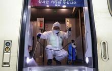 Hàn Quốc: Có thêm 334 người nhiễm mới virus corona, hơn một nửa từ nhà thờ Shincheonji, tổng số người mắc bệnh gần 1600