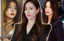 Những bóng hồng bước qua cuộc đời Hyun Bin: Nhan sắc tới tài sản chênh lệch quá lớn, diễn viên vô danh lại viên mãn nhất