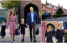 Trường học của 2 con Công nương Kate và Hoàng tử William nghi nhiễm virus corona, 4 học sinh bị cách ly