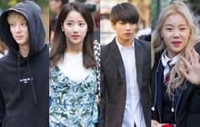 Blogger chuyên đăng ảnh chưa chỉnh của idol Kpop: HyunA và dàn mỹ nhân quá dừ, BTS gây choáng nặng