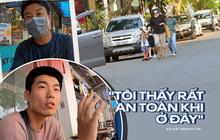"""Người Hàn Quốc ở Sài Gòn giữa dịch Covid-19: """"Chỉ sống ở đây thôi là thấy yên tâm rồi vì Việt Nam phòng chống dịch rất tốt"""""""
