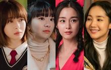 """4 mĩ nhân oanh tạc màn ảnh Hàn ngay lúc này: Bà xã Bi Rain tái xuất cũng chưa hot bằng """"chị chị em em"""" Tầng Lớp Itaewon"""