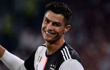 9 thói quen giúp Ronaldo giữ vững phong độ đỉnh cao dù đã bước sang tuổi 35