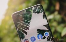 Ngắm những nét đẹp riêng của Samsung Galaxy S20