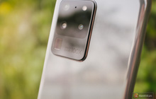 Ngoài 108MP, đây là 5 điều hay ho về camera trên Galaxy S20 Ultra mà ai cũng nên biết