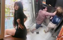 Phẫn nộ vụ một phụ nữ bị bạo hành trong thang máy, Yến Xuân khuyên chị em nên đi học võ: Thùy mị thì tốt, yếu đuối thì chỉ thiệt thân