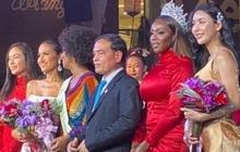 Tin vui đầu tiên của Hoài Sa tại Hoa hậu Chuyển giới Quốc tế: Về nhì phần thi tài năng, tạo ấn tượng mạnh khi trình diễn Quốc phục!
