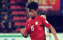 Bóng đá Thái Lan chìm trong tiếc thương: Cựu tuyển thủ U16 qua đời sau 6 tháng chiến đấu trên giường bệnh vì đột quỵ
