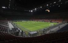 Vì virus Corona, ông lớn của bóng đá Ý phải đá cúp châu Âu trên sân không có khán giả