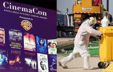 Giới làm phim Trung Quốc vắng mặt tại sự kiện điện ảnh đình đám CinemaCon (Mỹ) mùa phòng dịch