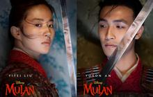 """Cảnh hôn của thần tiên tỉ tỉ Lưu Diệc Phi ở """"Mulan"""" bị cắt trên chính quê nhà, khán giả ai nấy gật gù đồng ý"""