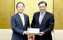 Chủ tịch Đà Nẵng giải thích vụ cách ly 20 du khách đến từ vùng tâm dịch của Hàn Quốc