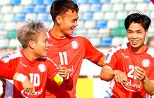 Giải bóng đá lớn nhất Việt Nam cũng sẽ thi đấu không có khán giả do ảnh hưởng của dịch Covid-19