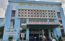Vụ Giám đốc bệnh viện quận Gò Vấp bị tố thu gom khẩu trang bán ra nước ngoài để kiếm lời: Sở Y tế lên tiếng
