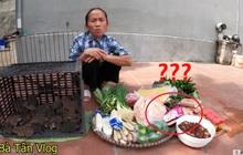 Làm lẩu ếch nhưng bà Tân Vlog lại dùng gói gia vị lẩu Thái, liệu hương vị sẽ thế nào đây?