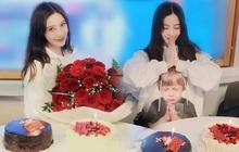 Angela Baby tổ chức tiệc sinh nhật tuổi 31 vắng bóng ông xã, phớt lờ bài đăng chúc mừng của Huỳnh Hiểu Minh