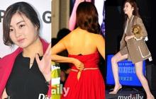 Tình cũ của Hyun Bin: Từ cô nàng mặc váy chật đến bục chỉ đến màn lột xác giảm 20kg, trở thành mỹ nhân có đôi chân đẹp nhất xứ Hàn