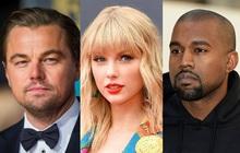 """Taylor Swift """"cà khịa"""" cực mạnh cả Kanye, bắt chước Leonardo cùng loạt chi tiết ẩn ý gây """"sóng gió"""" MXH vì quá công phu"""