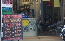 Ảnh: Hàng loạt khách sạn ở Hà Nội đóng cửa, giảm giá đến 60% vẫn ế khách giữa mùa dịch Covid-19