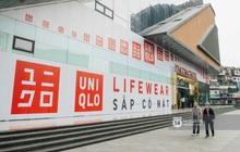 1 tuần trước ngày khai trương, cửa hàng UNIQLO đầu tiên tại Hà Nội đã chiếm trọn spotlight phố Phạm Ngọc Thạch
