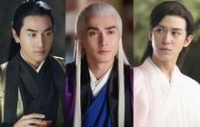 """3 chàng rể Thanh Khâu ở Chẩm Thượng Thư: """"Tím lịm tìm sim"""" như Đế Quân chưa gây gốc bằng thượng thần hường phấn"""