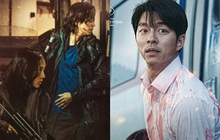 Train To Busan phần 2 tung poster Peninsula, dân tình phát hờn vì Gong Yoo chẳng thèm tái sinh