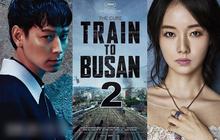 5 điều được mong chờ nhất ở Peninsula - hậu truyện Train To Busan