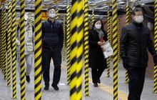 42 tín đồ Shincheonji ở Hàn Quốc đã từng đến Vũ Hán trong 8 tháng gần đây