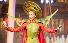 Quản lý Hoài Sa tiết lộ chuyện chưa kể tại Hoa hậu Chuyển giới Quốc tế: Gặp sự cố tại phần thi quốc phục, hát live hụt hơi vì có lý do