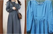 """Khách hàng ý kiến vì mua váy baby doll nhận về váy bầu, ngờ đâu shop vẫn """"chày cối"""": Bỏ ren đi thì giống nhau"""