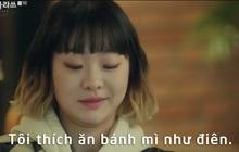 """Câu thoại """"chất"""" nhất tập 9 Tầng Lớp Itaewon của """"điên nữ"""" ngờ đâu lại chính là cảm hứng cho biết bao nỗi lòng của các tín đồ ăn uống tuôn trào"""