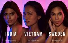 """Bộ ảnh """"beauty"""" chính thức của dàn thí sinh Hoa hậu Chuyển giới 2020: Hoài Sa bị dìm, nhiều mỹ nhân lộ rõ khuyết điểm"""""""
