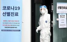 Cô gái Hàn Quốc nhiễm virus corona nhổ nước bọt vào nhân viên y tế khi được đưa đến bệnh viện