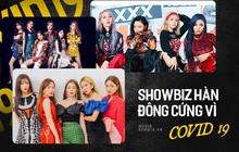 BTS, Red Velvet, MAMAMOO, (G)I-DLE và loạt nghệ sĩ hoãn tour hoặc dời lịch comeback, cả showbiz Hàn đóng băng vì dịch bệnh COVID-19!