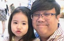Gia Bảo lại tố vợ cũ nhẫn tâm không cho gặp con gái, khẳng định sẽ ra toà để giành lại quyền nuôi con