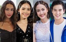 """4 cặp diễn viên Thái Lan giống nhau ngỡ ngàng: Từ Nữ Thần Rắn đến """"em gái quốc dân"""" đều có bản """"song trùng""""?"""